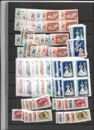 Hungary, MNH/** Wholesale Lot (3 Scans) - Timbres