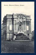 Verviers. Fontaine Ortmans-Hauzeur ( Arch. Clément Vivroux - 1892) - Verviers