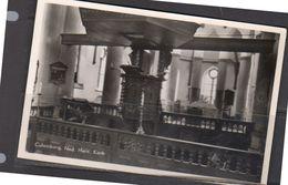 Fotokaart Culemborg Ned. Herv Kerk ±  1950 (k18-1) - Culemborg