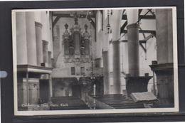 Fotokaart Culemborg Ned. Herv Kerk ±  1950 (k18-1a) - Culemborg