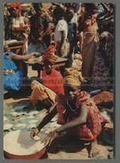 V2854 AFRIQUE IN COULEURS MARCHE MARKET TIMBRE TOGOLAISE (m) - Togo