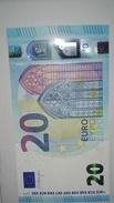 20 EURO - M003 G1 - PORTUGAL - M003G1 MC1299++++ - UNC - NEUF - NEW Bankfrisch - EURO