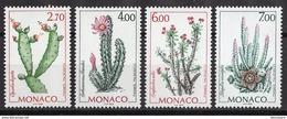 MONACO 1998 - SERIE N° 2164 A 2167 - 4 TP NEUFS** - Monaco