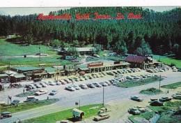 South Dakota Rockerville Gold Town - Verenigde Staten