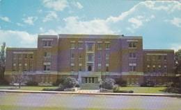 South Dakota Brookings State College Student Union Building - Brookings