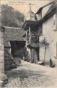 Thématiques Allemagne Königsbach Rheinpfalz Altes Bischöfl Haus Aus Dem 16 Jahrhundert - Karlsruhe