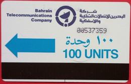 100 Units Autelca - Bahrain