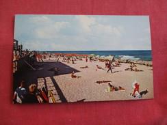 - Maryland > Ocean City Beach  Scene  Ref 2789 - Ocean City