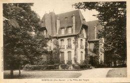 EURVILLE - Autres Communes