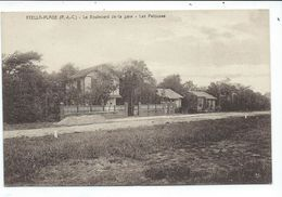 Stella Plage Le Boulevard De La Gare Les Pelouses - Other Municipalities