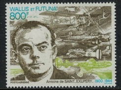 Aviation // Wallis Et Futuna // Poste Aérienne , 1994 , Timbre Neufs *  No. Y&T 183 - Airplanes