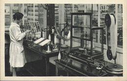 60) BEAUVAIS Manufacture Française De Tapis Et Couverture - Usines Lainé - Filature L' Avelon - Laboratoire Textile - Beauvais