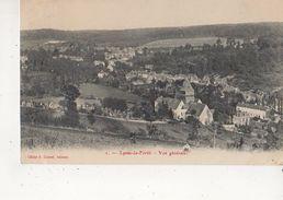 27-----LYONS-LA-FORET---vue Générale---voir 2 Scans - Lyons-la-Forêt