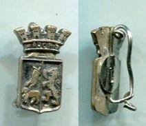 M126  INSIGNE De VILLE : AUCH - Insigne & Ordelinten