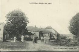 ROSIÈRES-SUR-MANCE. Rue Neuve - Frankreich