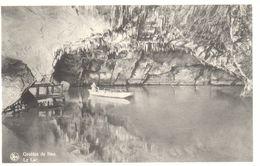 Han-sur-Lesse - CPA - Grotte De Han - Le Lac - België