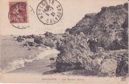 CPA - HOULGATE - Les Roches Noires - Houlgate