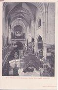 CPA - 199. Villefranche De Rouergue - église Notre Dame, Intérieur - Villefranche De Rouergue
