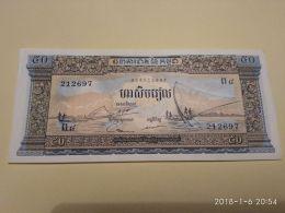 50  Riels 1975 - Cambogia