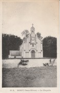 79 - SOMPT - La Chapelle - France