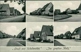AK Wadersloh, Mehrbildkarte, Im Großen Holz, O 1969 (28022) - Duitsland