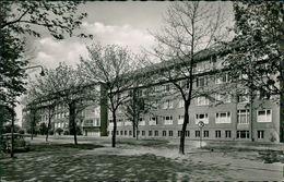 AK Ahlen, St. Franziskus-Krankenhaus, O 1961 (28023) - Ahlen