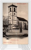 CPA 54 09 LANEUVEVILLE AUX BOIS  MEURTHE MOSELLE  Environ De Luneville - France