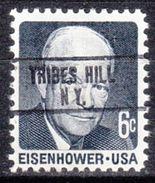 USA Precancel Vorausentwertung Preo, Locals New York, Tribes Hill 813 - Vereinigte Staaten