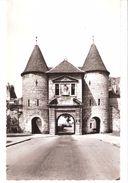 Besançon(Doubs)-La Porte Rivotte-Edifice Militaire-Edit. Et Photo E.Protet, Dôle - Besancon