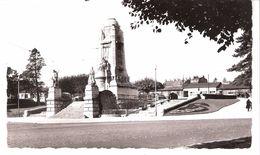 Besançon(Doubs)-Le Monument Aux Morts De La Guerre 1914-1918--Edit. Et Photo E.Protet, Dôle - Besancon