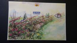 Aland - 2001 - Mi: PB 2* - Postal Stationery  - Look Scan - Aland