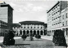 PISA  La Stazione Dal Viale Gramsci - Pisa