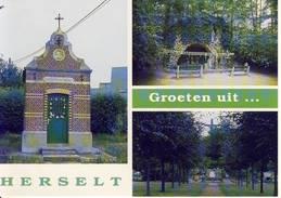 Groeten Uit Herselt  AVM VN 93 1441 - Herselt