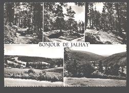 Jalhay - Bonjour De Jalhay - Carte Multivues - 1963 - éd. Maison Lemaitre, Jalhay - Jalhay