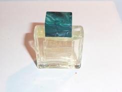 Van Cleef & Arpels Tsar Eau De Toilette 7ml Vert Flacon Incolore - Modern Miniatures (from 1961)