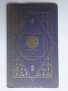 """LIVRE D'OR """" CASSARD """" ESCORTEUR DE PREMIERE CLASSE LITHOGRAPHIE SUR GRAND VELIN EXEMPLAIRE N° 434 / 500 IMPR 27/04/1955 - Libros, Revistas, Cómics"""