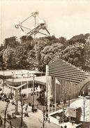 "BRUXELLES  "" EXPO 58 ""  ---  Pavillon De La Finlande - Wereldtentoonstellingen"