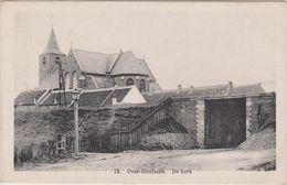 Over - Boulaere , De Kerk - Geraardsbergen