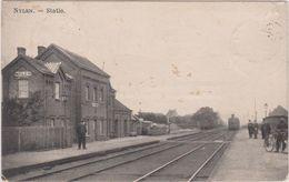 Nylen , Statie 1910 - Nijlen