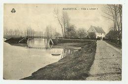 """Maaseik - Maeseyck   *  Villa """"Labaer"""" - Maaseik"""
