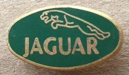LOGO VOITURE JAGUAR -                (19) - Jaguar