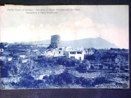 CAMPANIA -NAPOLI -FORIO ISCHIA -F.P. LOTTO N°619 - Napoli