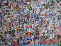 Great Britain Colossal Mixture(duplicates,mixed Cond)  Bargain Lot - Collections