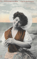 ** Belle Cpa ***   (prix Sympa) - Boulogne Sur Mer