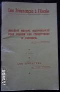 Lou Prouvençau A L'Escolo - Camille Dourguin -4ème édition - 1980 - Livres, BD, Revues