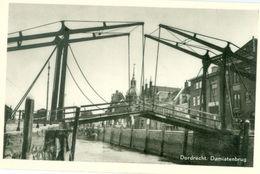 Dordrecht; Damiatenbrug - Niet Gelopen. (Hema) - Dordrecht