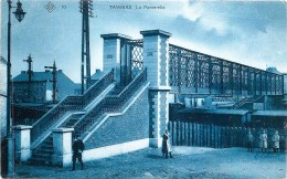 Sambreville - Tamines - Edit. S.B.P. N° 10 - La Passerelle - Sambreville