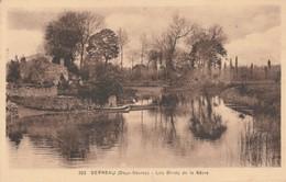 79 - SEVREAU -  Les Bords De La Sèvre - France