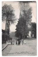 Droogenbosch - Grand'route (Café Au Cher Ami) ( Avec Verso ) - Drogenbos