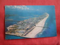 - Maryland > Ocean City Aerial View  -  Ref 2790 - Ocean City